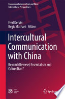 Intercultural Communication with China