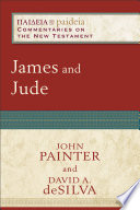 James and Jude  Paideia  Commentaries on the New Testament