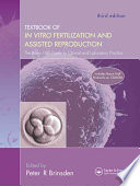 A Textbook Of In Vitro Fertilization And Assisted Reproduction