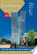 Germany Real Estate Yearbook 2009