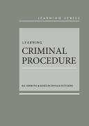 Learning Criminal Procedure   CasebookPlus