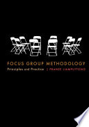 Focus Group Methodology