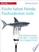 Fische haben Feinde  Fischst  bchen nicht