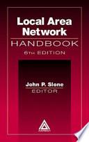 Local Area Network Handbook Sixth Edition