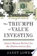 The Triumph of Value Investing