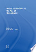 Public Governance in the Age of Globalization
