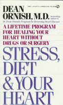 Stress  Diet  and Your Heart