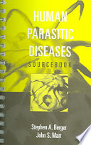 Human Parasitic Diseases Sourcebook