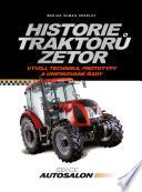 Historie traktor   Zetor