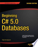 Beginning C  5 0 Databases