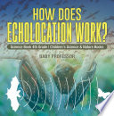 How Does Echolocation Work  Science Book 4th Grade   Children s Science   Nature Books