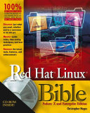 Red HatFedoraLinux2 Bible