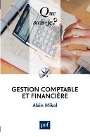 Gestion comptable et financi  re