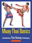 download ebook muay thai basics pdf epub