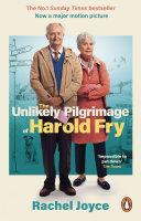 Book The Unlikely Pilgrimage Of Harold Fry