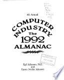 Computer Industry Almanac, Inc.