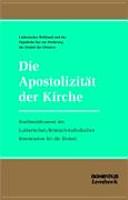 Die Apostolizität der Kirche