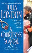 A Courtesan s Scandal