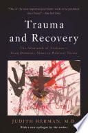 Trauma and Recovery Book PDF