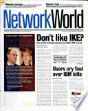 Network World : premier provider of information, intelligence and insight...