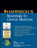Harrison s Neurology in Clinical Medicine