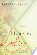 Love  Alice Book PDF