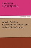 download ebook angelic wisdom concerning the divine love and the divine wisdom pdf epub