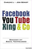 Facebook, YouTube, Xing & Co