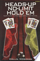 Heads Up No Limit Hold  em