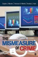 The Mismeasure of Crime
