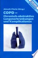 COPD - chronisch-obstruktive Lungenerkrankungen und Komplikationen