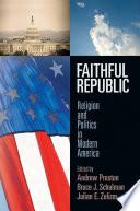 Faithful Republic