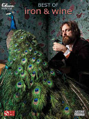 Best Of Iron & Wine : includes chord symbols....