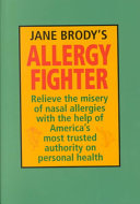 Jane Brody S Allergy Fighter