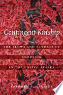 Contingent Kinship Book PDF