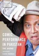 Comic Performance in Pakistan