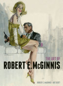The Art of Robert E  McGinnis