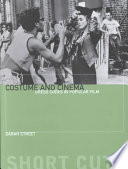 Costume And Cinema : overview of the literature on film costume,...