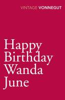 Happy Birthday  Wanda June
