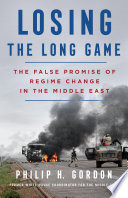 Book Losing the Long Game