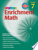 Enrichment Math  Grade 7