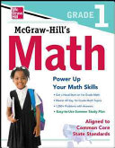 McGraw Hill Math Grade 1