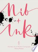 Nib   Ink
