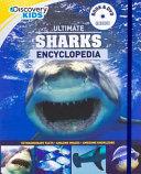 The Ultimate Book Of Sharks [Pdf/ePub] eBook