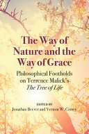 The Way of Nature and the Way of Grace Book