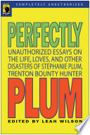 Perfectly Plum book