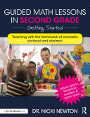 Guided Math Lessons in Second Grade Book