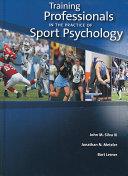 Training Professionals in the Practice of Sport Psychology