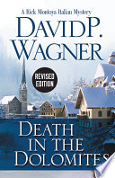 Book Death in the Dolomites