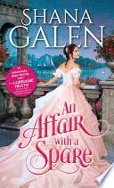 An Affair with a Spare by Shana Galen